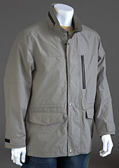 Men's Jacket H611420 BE2