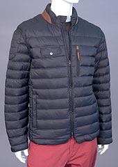 Men's winter jacket H611510 NA1