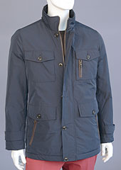 Men's winter jacket H611520 NA1
