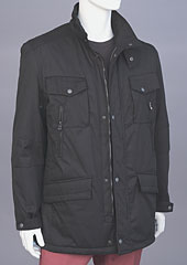 Men's winter jacket H611530 CE1