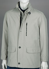 MEN'S JACKET H611540 BE2