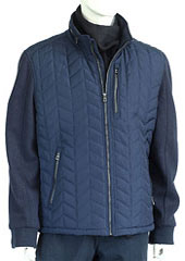 Men's winter jacket H611650 NA1