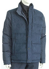 Men's winter jacket H611660 NA1