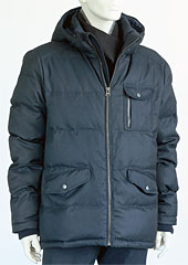Men's winter jacket H611670 NA1