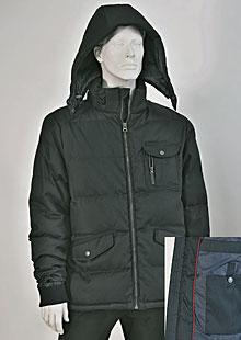 Men's Jacket H611670 NA1