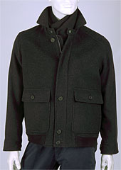 Men's winter jacket H611680 AN1