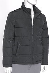 Men's winter jacket H611730 CE1
