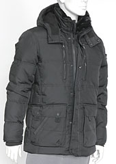 MEN'S JACKET PÉŘOVÁ H611740 CE1