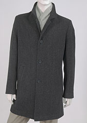 Trench Coat H611770 VAN