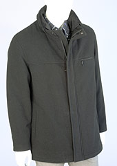 Men's Jacket H66670 CE1