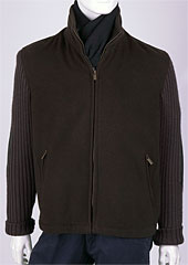 Men's winter jacket H68181 HN2