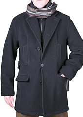 TRENCH COAT H70810 AN1
