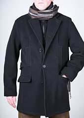 TRENCH COAT H70810 CE1