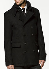 TRENCH COAT H71070 CE1