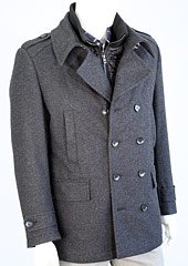 Trench Coat H71071 CE1