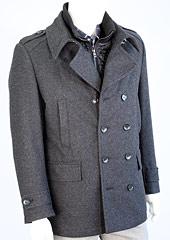 Trench Coat H71071 CE1