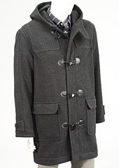 TRENCH COAT H71150 AN2