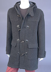 Trench Coat H71152 VAN