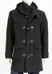 TRENCH COAT H71153 AN1