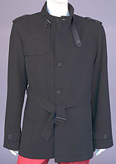 Trench Coat H71160 CE1
