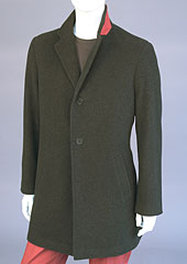 Trench Coat H71181 AN1