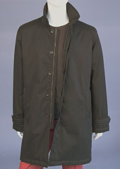 Trench Coat H71210 CE1