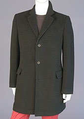Trench Coat H71221 AN1