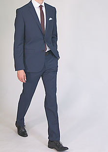 Men's Slim Suits H91170 MO1
