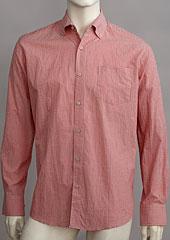 Pánská košile M48621 KOR