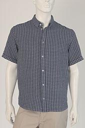 Linen shirt M49153 KSE