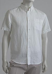 Linen shirt M49155 BI1