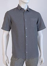Lněná košile M49270 SE2