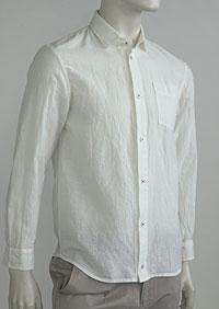 Linen shirt M49281 BI2