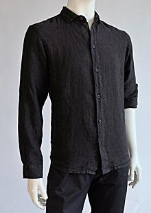 Lněná košile M49383 CE1