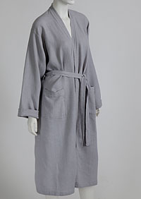 Bathrobe M60290 MIX