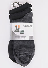 Sock 3 PACK M70093 VAN
