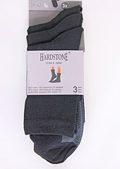 Sock 3 PACK M70286 ZCE