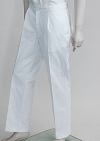 Pánské kalhoty M90263 BI1