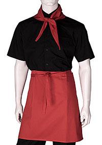 Cook set - apron, scarf M90850 CV1