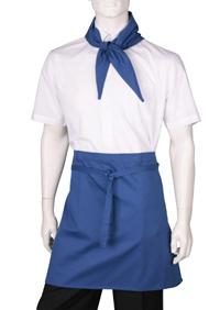 Cook set - apron, scarf M90850 MO1