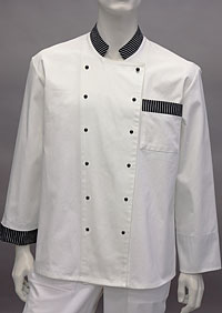 Chef´s jacket M95090 PBI