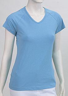 Dámské tričko W10030 MO1
