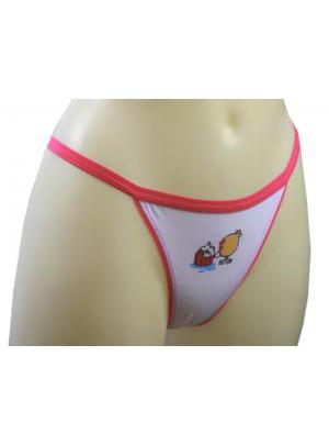 Panties W52370 BI1