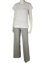 Dámské pyžamo W60332 BI1