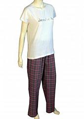 Dámské pyžamo W60402 VBI