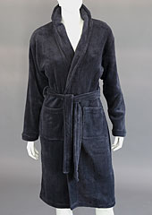 BATHROBE W60430 AN1