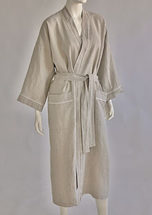 Bathrobe W60440 VBE