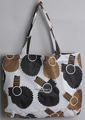 SHOPPING BAG W91280 ZBE