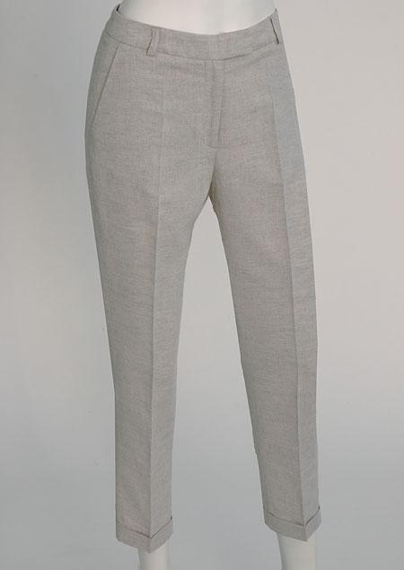 Trouser 7/8 D112230 ZBE