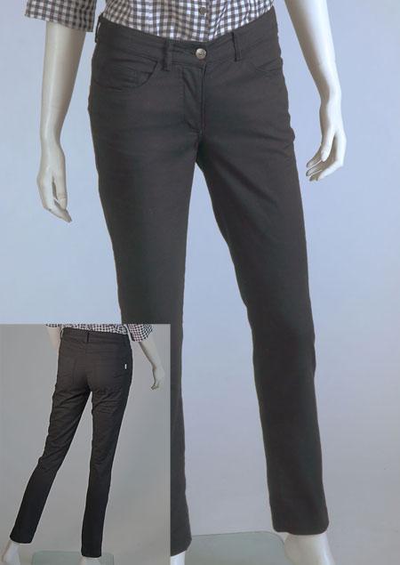 Dámské kalhoty D112260 CE1